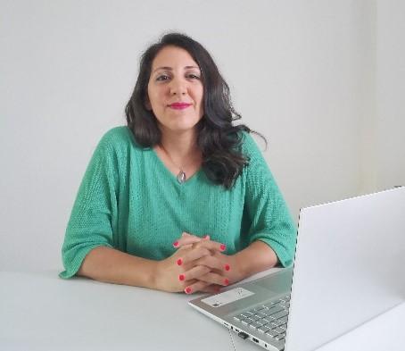 Sabina Concepción - Sobre Mí